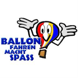 Ballonfahren macht Spaß GmbH