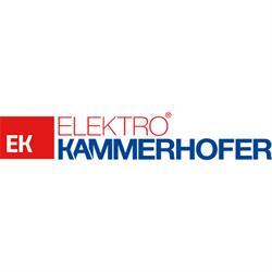 Elektro Kammerhofer & Co.GmbH Elektrotechn. Installationsunternehmen
