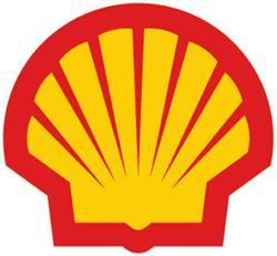 Shell Tankstelle Eben (Nord)