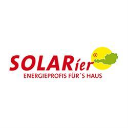 SOLARier Gesellschaft für erneuerbare Energie mbH