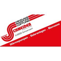 Schneider Dieter GesmbH & Co KG