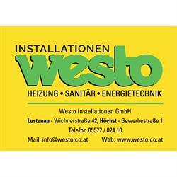 Westo Installationen GmbH