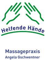 """Angela Gschwentner - Massagepraxis """"helfende Hände"""""""
