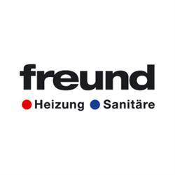 freund GesmbH - Heizung-Sanitäre