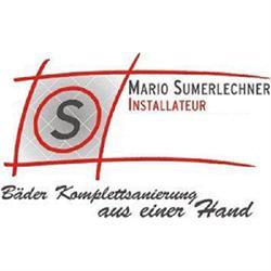 Mario Sumerlechner Installateur