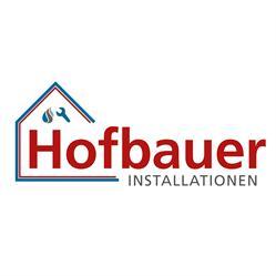 Wilhelm Hofbauer Installationen