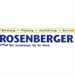 Hermann Rosenberger GmbH Meisterinstallationsbetrieb