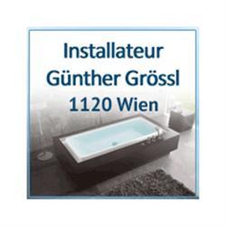 Installateur Günther Grössl