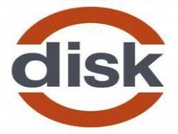 Disk Tankstelle