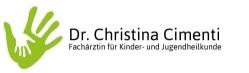 Kinderärztin Dr. Christina Cimenti