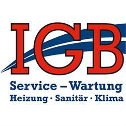 IGB Gebäudebetreuung GmbH