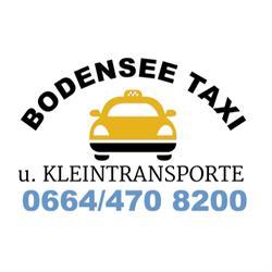 Bodensee- Taxi und Kleintransporte Sapper Erna