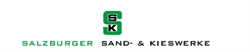 Salzburger Sand- & Kieswerke