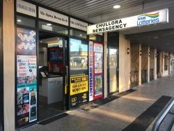 Chullora Newsagency