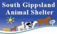 South Gippsland Animal Shelter
