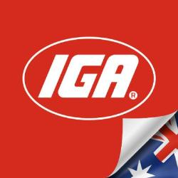 Independent Grocers of Australia IGA Ravenswood
