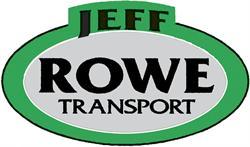 Jeff Rowe Transport
