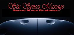 Six Senses Massage Secret Mens Business