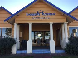 Esperance Beach House Apartments