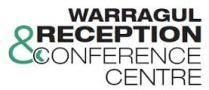 Warragul Reception and Conference Centre