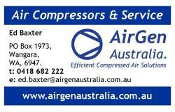 Airgen Australia