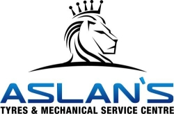 Aslan's TyreS and Mechanical Service Centre