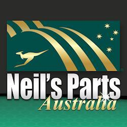 Neil's Parts (Australia) Pty Ltd - Corporate
