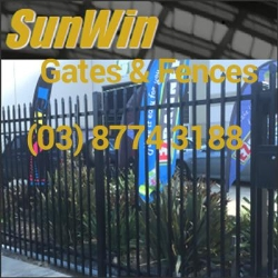 Sun Win Gates Fences