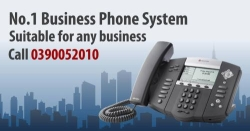 EzyVOICE Business Phone Systems
