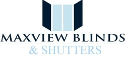 Maxview Blinds & Shutters