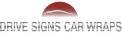 Drive Signs Car Wraps