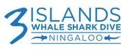 Three Islands Whale Shark Dive