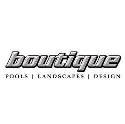Boutique Pools & Spas
