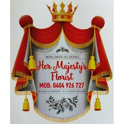 Her Majestys Florist