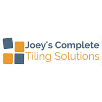 Joey's Complete Tiling Solutions