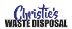 Christie's Waste Disposal