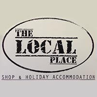 The Local Place Shop & Accommodation
