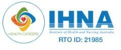 Institute of Health and Nursing Australia (IHNA)