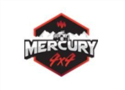 Mercury 4x4