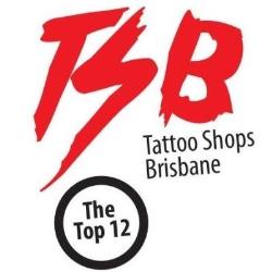 Tattooist Brisbane