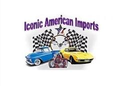 Iconic American Imports