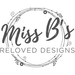 Miss B's Reloved Designs