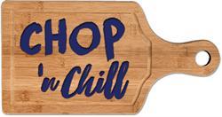 Chop 'n Chill