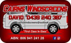 Cairns Windscreens