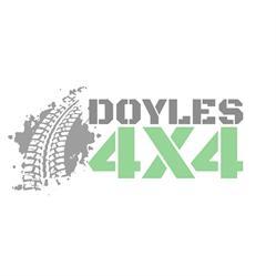 Doyles 4x4