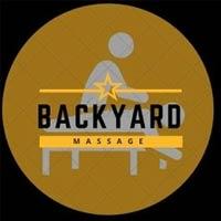 Backyard Massage