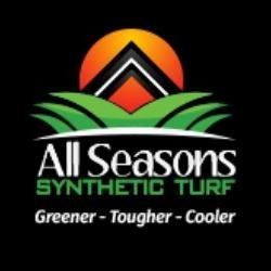 All Seasons Synthetic Turf