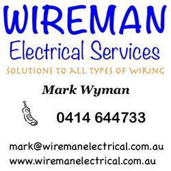 Wireman Electrical Services