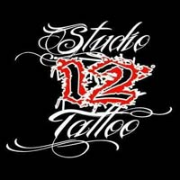 Studio 12 Tattoo & Body Piercing