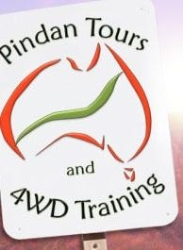 Pindan Tours and 4WD Training